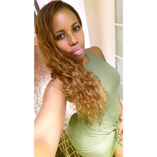 Carol Tshabalala Is Sexxy Hot In Latest Pictures On