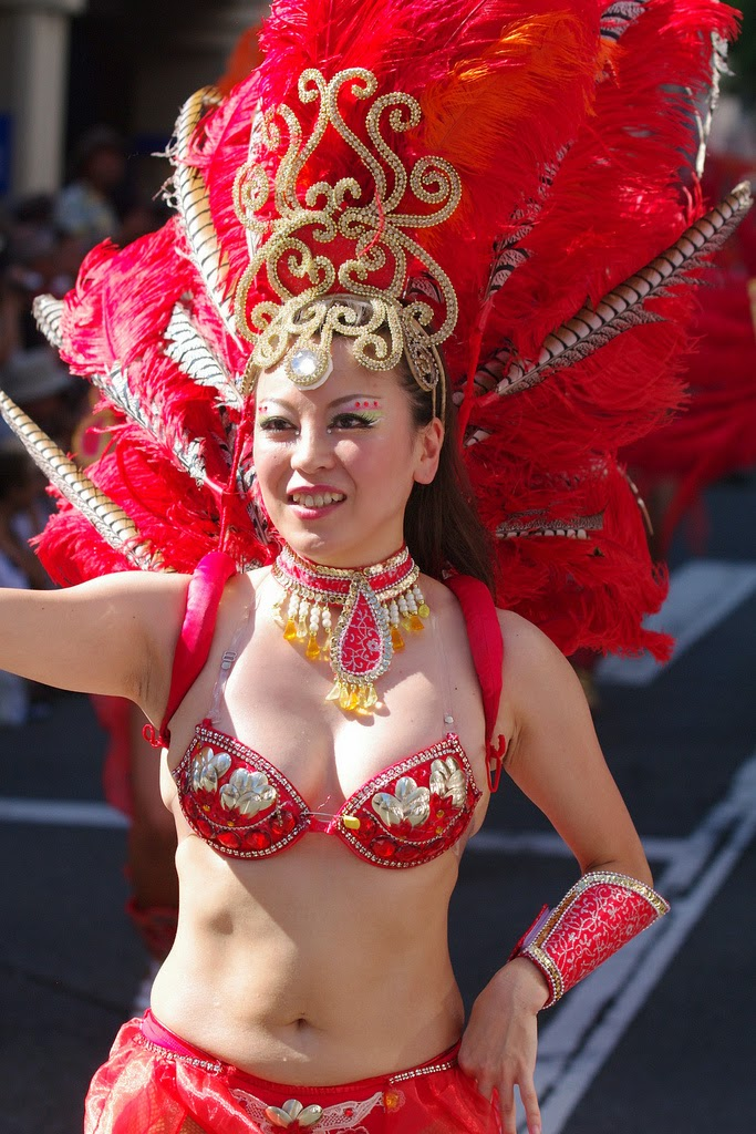 Sancha Latin Festival