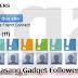 Cara Menambahkan Gadget Follower pada Blogger