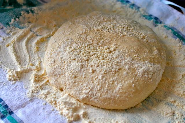 vaivaamaton leipä tekoprosessi