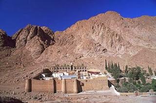 Siapakah Samiri (Musa bin Zhufar) atau Musa Samiri