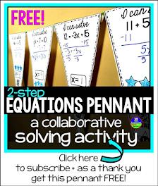 free math pennant