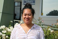 Nessa Ivor. Teacher Assistant.