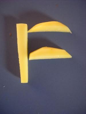 F-jak  frytki