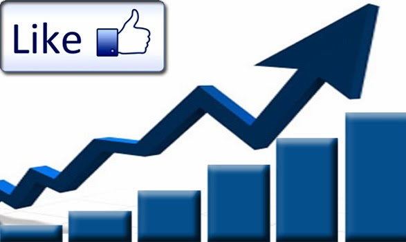 increase your Facebook Page Likes