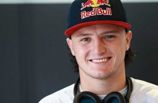 Jack Miller Will Guard Tito Rabat in MotoGP 2016