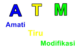 Amati Tiru Modifikasi