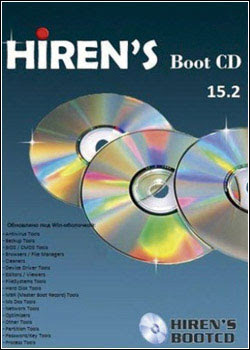 Download - Hirens BootCD 15.2 x86/x64