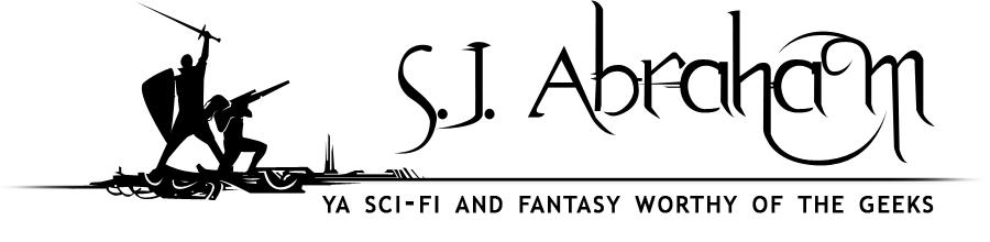 S.J. Abraham - Geeky Writing