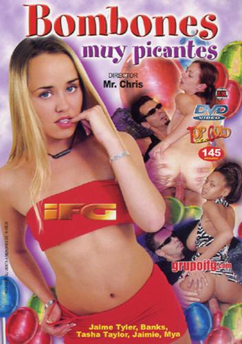 Ver Bombones muy picantes (2004) Gratis Online