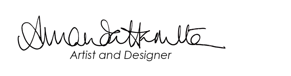 Amanda Hamilton Artist & Designer