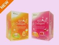 สินค้าน้องใหม่ Collagen Peptide Plus Amino-Gluta