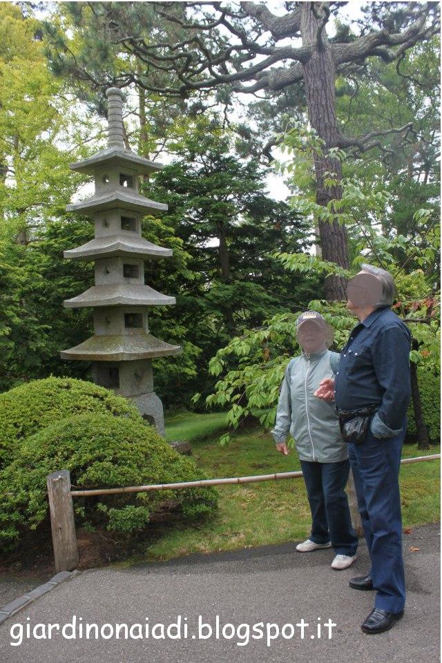 il giardino delle naiadi: dal giappone il giardino ideale - Costruire Un Piccolo Giardino Zen