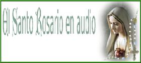 El Rosario en audio