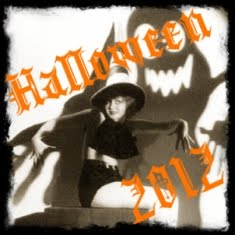 Halloween 2012 Posts