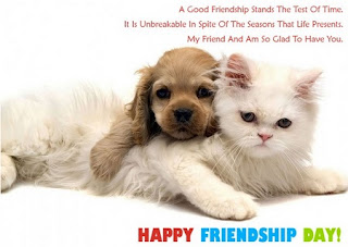 Happy Friendship Day 2015
