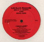 Billy T. Scott And Real Life – This Land 1983