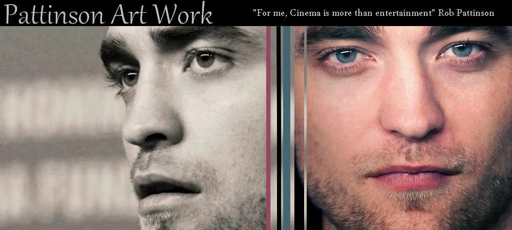 Pattinson Art Work