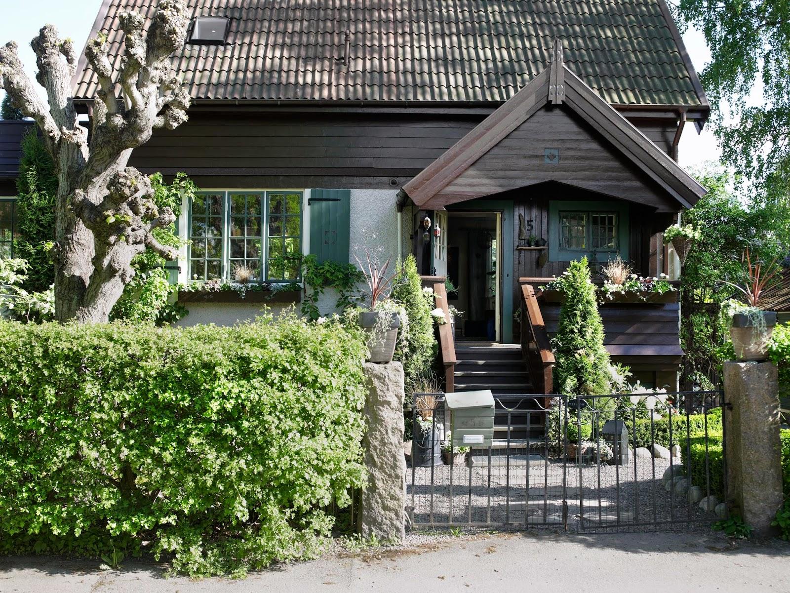 Den vita drömgården: maj 2011