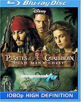 Piratas del Caribe 2 (2006) HD 1080p Latino