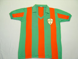 Camisa 1936 (Bi-Campeã Paulista)