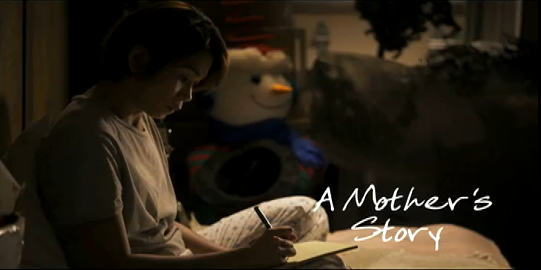 A Mother's Story 2012 Movie drama title from star cinema and tfc starring pokwang Xyriel Manabat Rayver Cruz