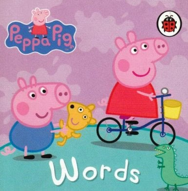 peppa-pig-words-book-gifts-for-one-year-old