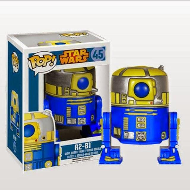 Funko Pop! R2-B1