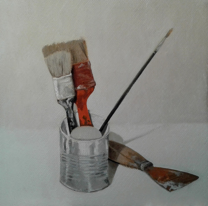 """Herramientas de pintor"""