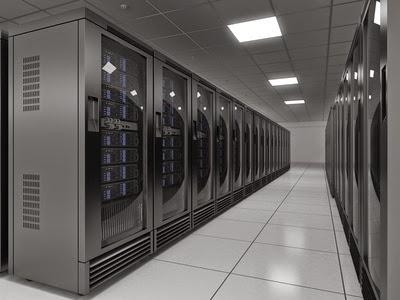 Centro Proceso de Datos CPD
