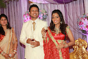 Hero Raja marriage photos wedding stills-thumbnail-6