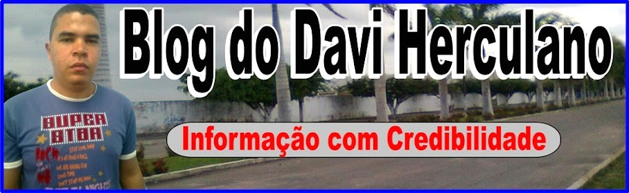 Blog do Davi Herculano