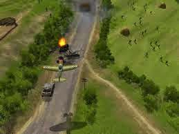 Download Game Perang Sudden Strike Crimea Gratis