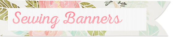 Free Etsy Shop Banners Sewing theme