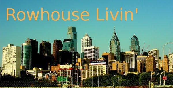 Rowhouse Livin'