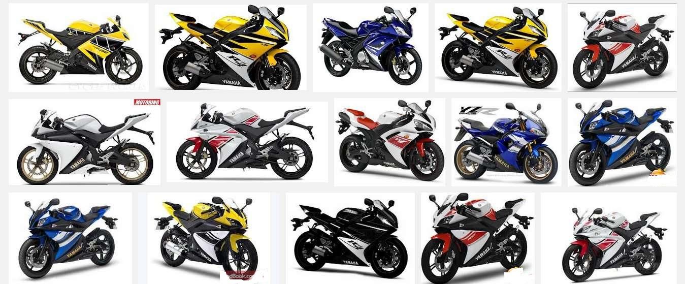 Motor Yamaha 250 Terbaru 2013