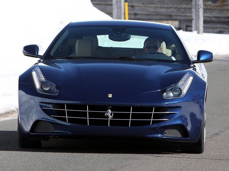صور سيارة فيرارى FF Blue 2015 - اجمل خلفيات صور عربية فيرارى FF Blue 2015 - Ferrari FF Blue Photos Ferrari-FF-Blue-2012-25.jpg