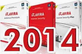 Avira Antivirus Premium Free Download With Crack