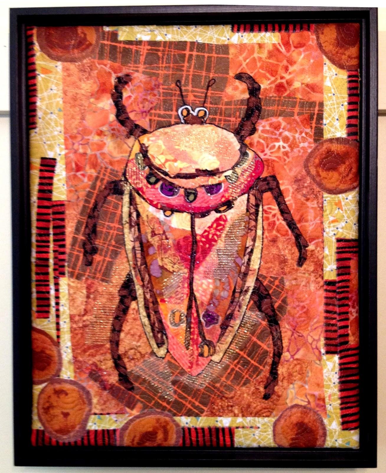 Fibre Art Project : serendipity quilts susan carlson - Adamdwight.com