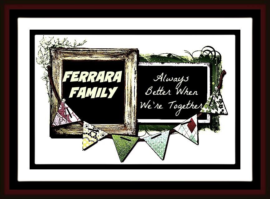 Ferrara Family