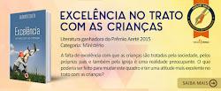 PRÊMIO ARETÉ 2015 - Categoria Ministério