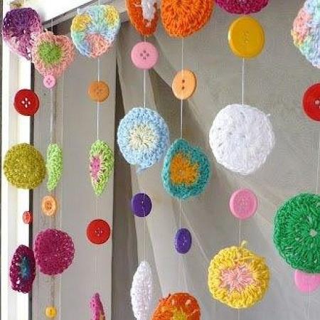 EcoNotas.com: Cortinas Recicladas, Materiales, Estilos, Ideas