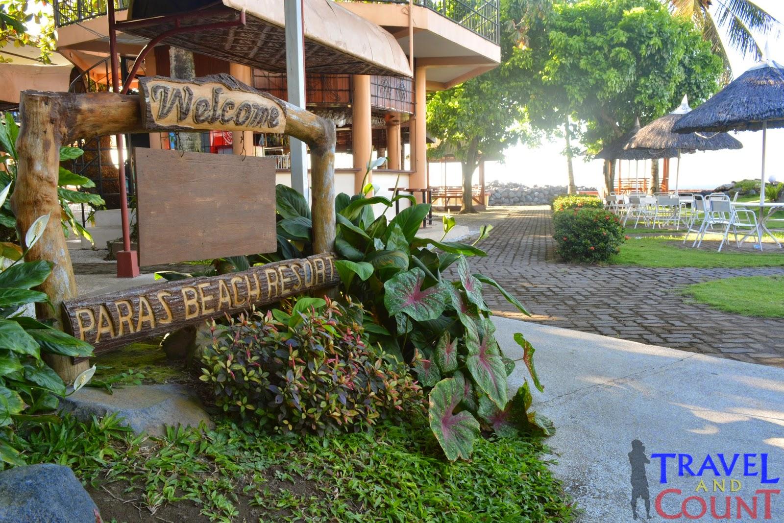 Paras Beach Resort Camiguin