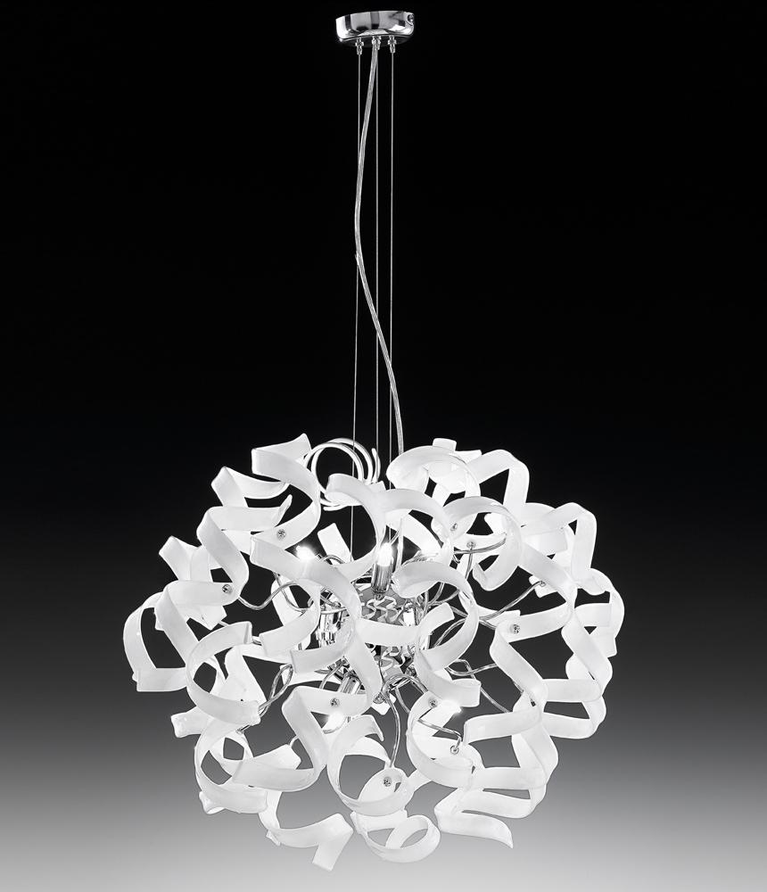Lampadari moderni e di design.: lampadari da camera: ecco quali ...