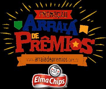 Promoção Elma Chips - Arraiá de Prêmios
