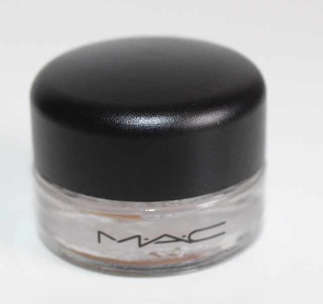 MAC fluidline gelcreme u nijansi Dirty Blonde