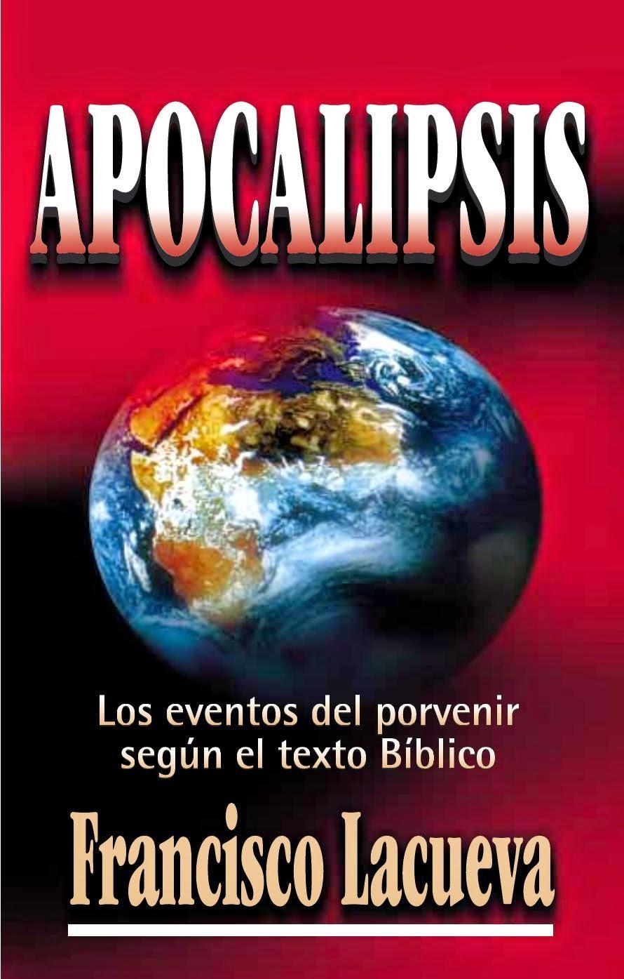 Francisco Lacueva Lafarga-Apocalipsis-