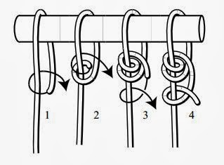 i use this in tying my hammock on the trees  it is very easy to do and easy to undo  some basic important knots   where u0027s jamiz   rh   bisdakbushman blogspot