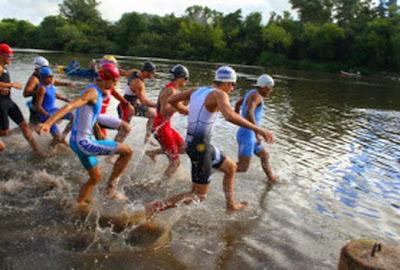 Triatlón Super Sprint en Durazno (08/nov/2014)
