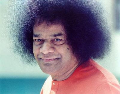 Sathya Sai Baba passed away
